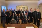 TÜMBİFED 'Akademi Kültür ve Bilim Ödülleri' sahiplerini buluyor
