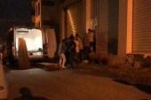 Villasında birlikte alkol aldığı arkadaşını sırtından vurarak öldürdü