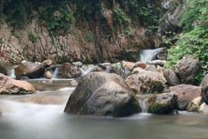 Kocaeli Serindere Kanyonu