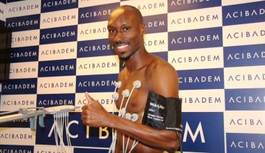 Beşiktaş'ta Atiba ile Güven sağlık kontrolünden geçti