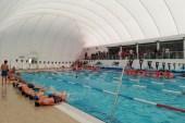 İzmitli çocuklara ücretsiz yüzme kursu
