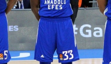 Olympiakos, Brandon Paul'u kadrosuna kattı