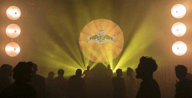 'Red Bull Music Festival Istanbul'a geri sayım başladı