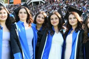 Sakarya Üniversitesi Mezuniyet Töreni 2019