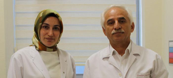 Dr. Funda Muhtaroğlu hasta kabulüne başladı