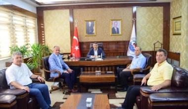Başkan Şayir, istihdama el attı