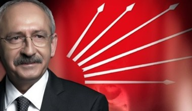CHP Genel Başkanı Kemal Kılıçdaroğlu Burhaniye'de