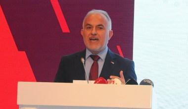 Kızılay Genel Başkanı Dr. Kınık'tan Marmara depremi eleştirilerine yanıt: