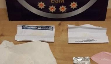 Narkotik polisinden zehir tacirlerine baskın: 7 gözaltı