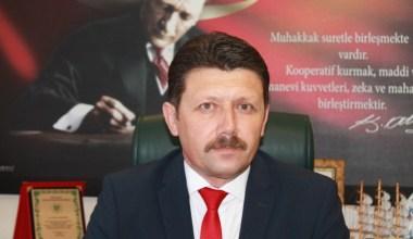 """(Özel) HAYKOOP Başkanı Faruk Özen: """"Kitapla gelen başarı festivalle devam etmeli"""""""