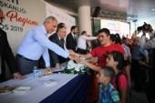"""TBMM İnsan Hakları Komisyon Başkanı Çavuşoğlu: """"Yeni bir kaos ortamı gerçekleştirilmek istendiğinin işaretini aldık"""""""