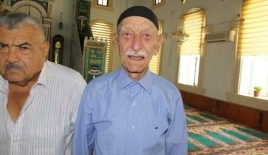 53 yıldır gönüllü müezzinlik yapıyor