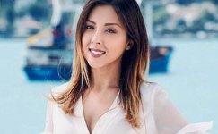 İranlı modacı Farnaz Salmani Ghabeshi, Nişantaş'ında yeni mağazasını açtı