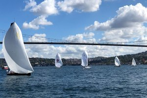 Turkcell Platinum Bosphorus Cup