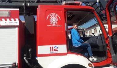 Balıkesir Büyükşehir Belediye Başkanı Yücel Yılmaz: