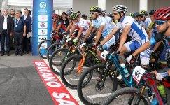 Uluslararası Dağ Bisikleti Şampiyonası Sakarya MTB Cup 2019