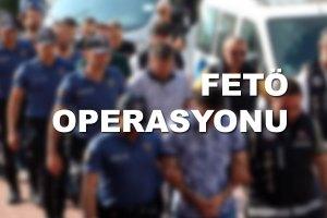 Kocaeli'de FETÖ/PDY şüphelisi 6 kişi adliyeye sevk edildi