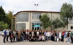 'Kocaeli Anne Şehir' projesi çalışanlarına eğitim
