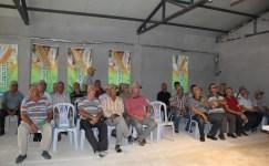 MAY Tohum, mısır üreticilerini AR-GE istasyonunda ağırladı