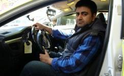 (Özel) Döve döve öldürülen taksicinin oğlundan katil zanlılarının tahliyesine tepki