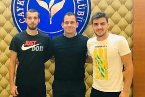 (Özel haber) Fenerbahçe kiralık oyuncularını takip ediyor