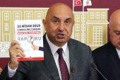 CHP linç girişimiyle ilgili hazırladığı raporu açıkladı