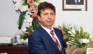 Prof. Dr. Şafak Narbay kimdir?