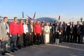 Selçuk Bayraktar TEKNOFEST öncesi basın temsilcileri ile buluştu