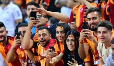 Süper Lig: Galatasaray: 0 – Kasımpaşa: 0 (Maç devam ediyor)
