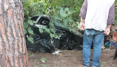 Üsküdar'da akıl almaz kaza