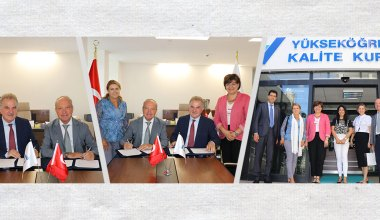 YÖKAK'tan Rusya Kalite Ajansı ile İşbirliği