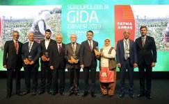 5'inci Sürdürülebilir Gıda Zirvesi gerçekleşti