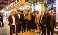 Başkan Yüce, AK Parti Sapanca İlçe Teşkilatının toplantısına katıldı
