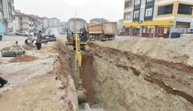 Bursa'nın 3 ilçesine 50 milyon Euro'luk içme suyu yatırımı…İlk ihale yapılıyor