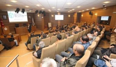 Büyükşehir'den güvenlik personellerine hizmet içi eğitim