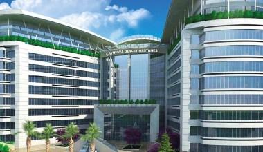 Çayırova Devlet Hastanesi, kent merkezine daha yakın olacak