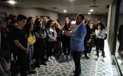 İhlas Koleji öğrencileri, Osmanlı'yı yaşayarak öğrendi