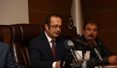 Kocaeli Büyükşehir Belediyesi Meclisinden Barış Pınarı Harekatı'na destek