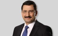 Mustafa Ak Sakarya Büyükşehir Belediyesi Genel Sekreteri oldu