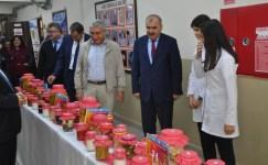 Öğrenciler 'Dünya Gıda' gününü kutladı