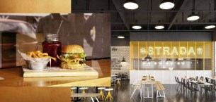 Strada Burger Aystown