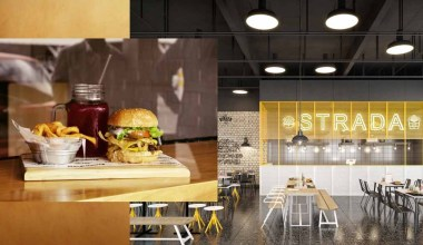 Strada Burger Aystown