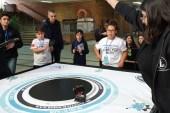 Avrupa Robotik Şampiyonası'nda Türkiye 3. oldu