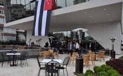 BJK Mehmet Üstünkaya Tesisleri, Beşiktaş Belediyesi'ne devredildi