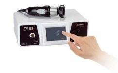 Comeg, en yeni endoskopi cihazını tanıtıyor