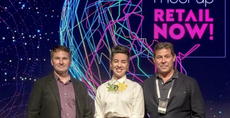 'Hopi Meet Up 2019: Retail Now' etkinliğinin ilki gerçekleşti