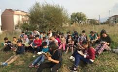 Kartepe'de Dünya Çocuk Kitapları Haftası kutlandı