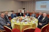 """Kılavuz: """"Türkiye, Bursa Uludağ Üniversitesi ile gurur duyacak"""""""