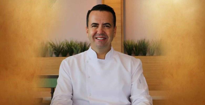 Murat Bozok 'Aystown Yemek Kültürüne Yeni Bir Soluk Getirecek'