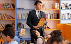 Öğretmenler Günü'nde 'Pes Etmeyen Kahramanlar' unutulmadı